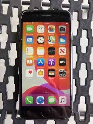 iPhone 8 64G ATT CRICKET for Sale in Fresno, CA