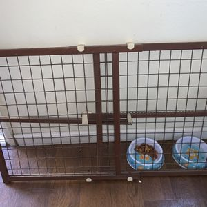 Dog Gate for Sale in South Gate, CA