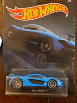 Hot Wheels for Sale in Bloomington, CA