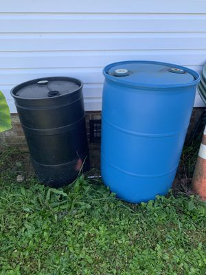 Barrels for Sale in Angier, NC