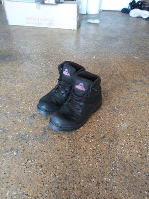 Work boots for Sale in Lake Elsinore, CA