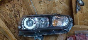 Evo x xenon passenger headlight for Sale in Clarksburg, MD