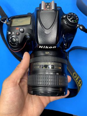 Nikon D610 W/ 24-85MM Lens & Extra battery for Sale in San Francisco, CA
