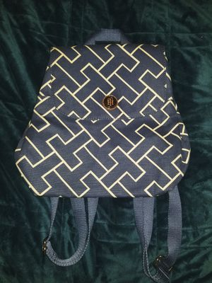 Tommy Hilfiger Backpack for Sale in Tomball, TX