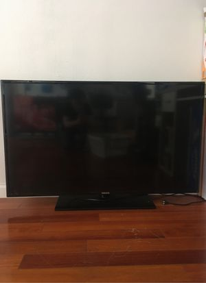 BROKEN Samsung 50 Inch TV for Sale in Daly City, CA