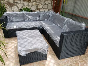 Patio furniture set for Sale in Whittier, CA