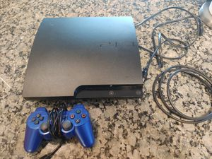 PS3 / Sony Playstation 3 Slim 160GB for Sale in Oakland, CA