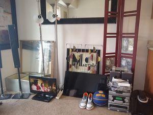 Stereo system for sale for Sale in Glenarden, MD