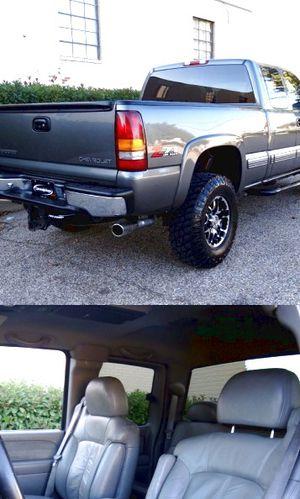 2001 Chevrolet Silverado for Sale in Orono, ME