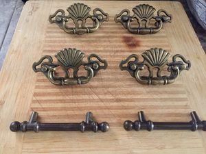 Antique furniture handles/knob for Sale in Porter, TX