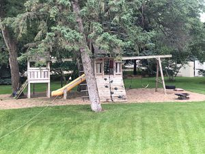 Play set for Sale in Champlin, MN