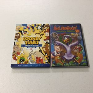 Looney Tunes DVD Set. for Sale in Clermont, FL