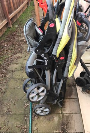 Double stroller for Sale in Dinuba, CA