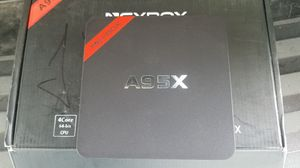 Android Tv Box for Sale in Miramar, FL