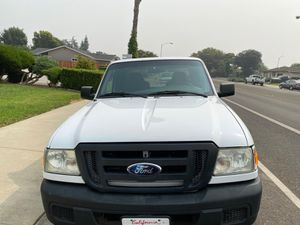 2007 Ford Ranger xlt for Sale in San Jose, CA