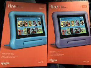 Fire 7 (Kids Edition) for Sale in Miami Gardens, FL
