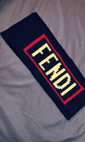 Fendi Wool Headband for Sale in Lawrenceville, GA
