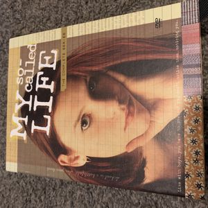 My So Called Life Full Series Collector DVD Set for Sale in Tacoma, WA