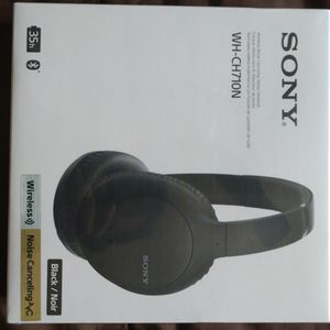 Sony Wh-ch710n Headphones for Sale in Los Angeles, CA