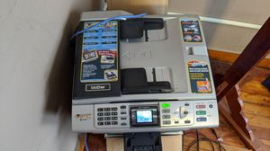 Brother MCF-4400CN printer for Sale in Humboldt, SD