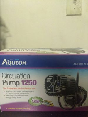Circulation pump for Sale in Cleveland, OH
