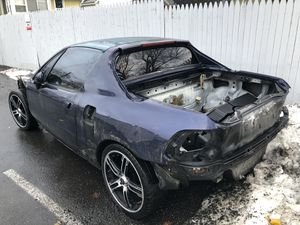 93 del Sol bare shell and parts need gone today! for Sale in Waterbury, CT