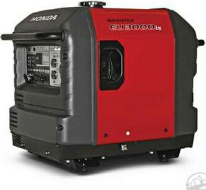 Honda generator for Sale in HILLTOP MALL, CA