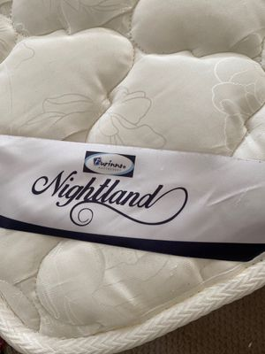 Brand new queen mattress for Sale in Glendale, CA