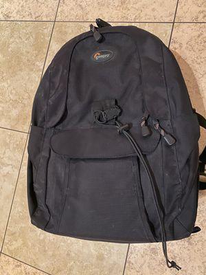 Lowepro camera bag for Sale in Kennewick, WA