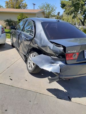 Acura TSX part out for Sale in Rialto, CA