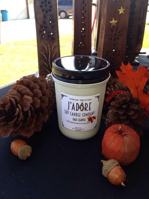 Soy Candles for Sale in Dallas, TX