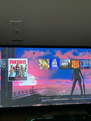 1TB PS4 Slim for Sale in North Las Vegas, NV