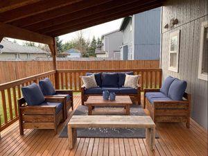 Outdoor furniture for Sale in Covington, WA