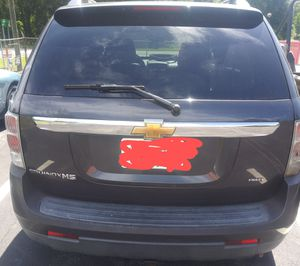 2007 Chevy Equinox for Sale in Summerfield, FL