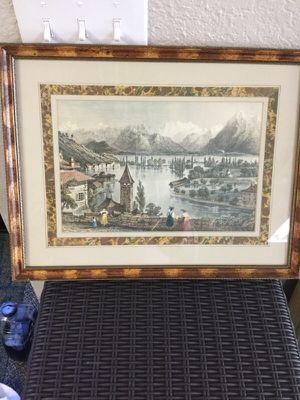 H.Hal Chicago Kramer Print for Sale in Roseville, CA