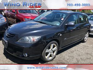 2006 Mazda Mazda3 for Sale in Woodbridge, VA