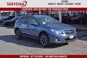 2017 Subaru Crosstrek for Sale in Los Banos, CA