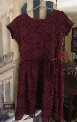 Girls dress 6X for Sale in Hialeah, FL