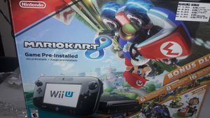 NINTENDO WII U for Sale in Brandon, FL