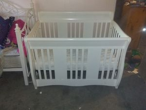 Baby crib, 2 car seats, and several educational baby toys for Sale in Colorado Springs, CO