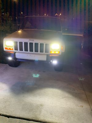 00 Jeep xj for Sale in Riverview, FL