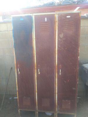 Lockers for Sale in Bakersfield, CA