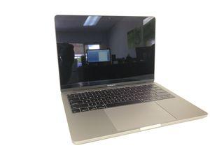 MacBook pro 2017 13.3 inch for Sale in Tampa, FL