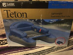 Tenton float boat for Sale in Riverside, CA