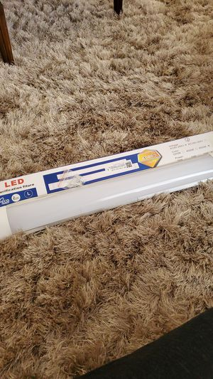 Led purification fiture for Sale in Victorville, CA