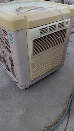 Swamp cooler portable for garage or patio for Sale in San Jacinto, CA
