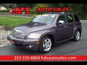 2006 Chevrolet HHR for Sale in Puyallup, WA