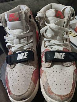 9.5 Air Jordans 1 312 camo for Sale in Pekin,  IL