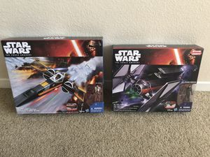 The Force Awakens - Lot of 2 for Sale for sale  Tracy, CA