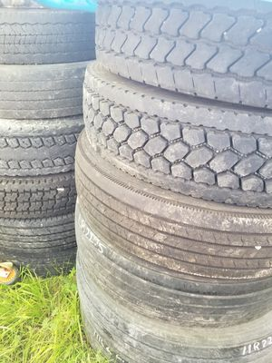 Used 215/85R16 or 235/80R16 o 205/75R15 for Sale in Austin, TX